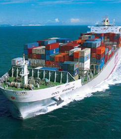 freight forwarding | overview